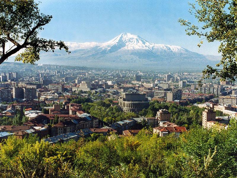 Номер подешевле: Туристы в Армении выбирают хостелы