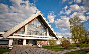 GTK Suzdal Complex