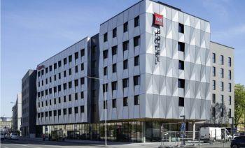 Ibis Tallinn Center Hotel
