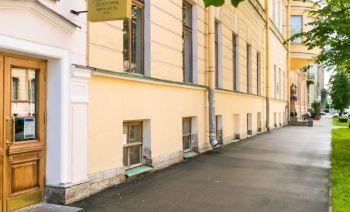 Delta Neva Hotel