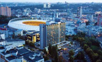 Premier Hotel Rus
