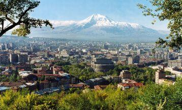 Armenien für arabische Touristen