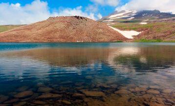 Озера Армении