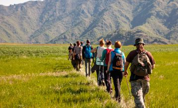 Hiking and Trekking in Armenia