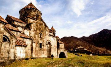 Топ 8 причин посетить Армению