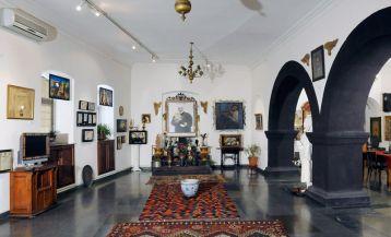 Museum of Sergei Parajanov