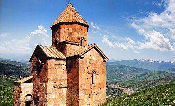 Церковь Сурб Степанос