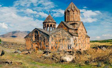 Ovanavank Monastery