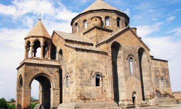 Церковь Сурб Рипсмэ