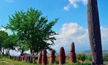 Крепость Мецамор