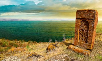 The Legend of Lake Sevan