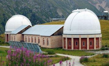 Observatory after Viktor Hambardzumyan