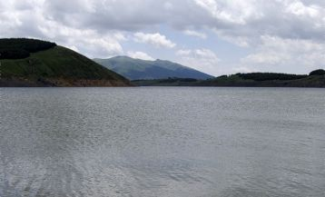 Aparan Reservoir