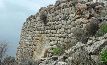 Proshaberd Fortress