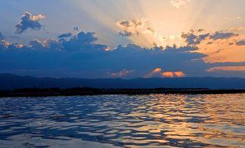 Озеро Айгер-лич