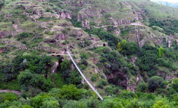 Пещеры Хндзореск