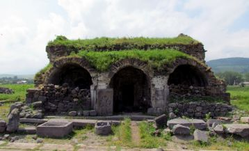 Lore-Berd Fortress