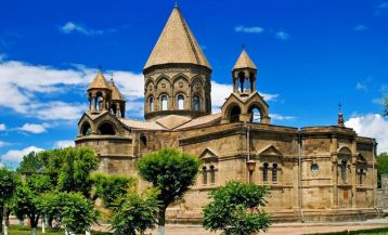 UNESCO Weltkulturerbe in Armenien