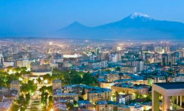 Армения для ЛГБТ путешественников
