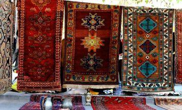 Armenische Teppiche