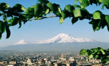 Путешествие русских туристов по Армении