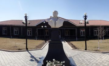 House-museum of Vazgen Sargsyan