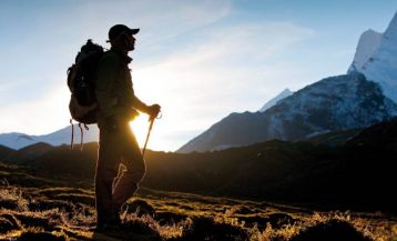 Hiking Guide to the South Caucasus