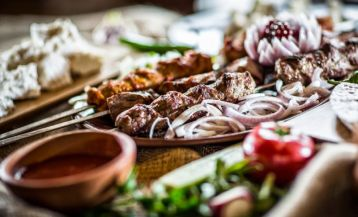Gourmet Guide to the South Caucasus