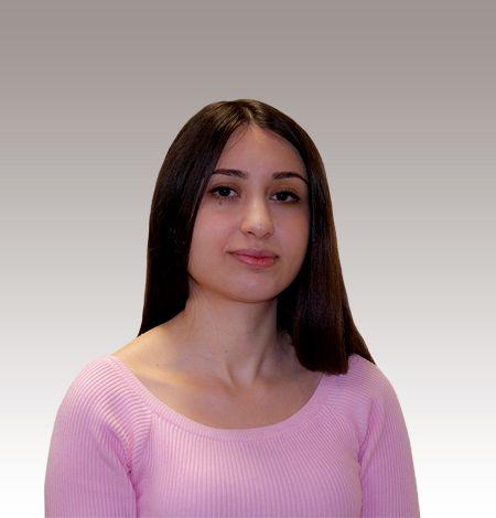 Arpi Ghazaryan