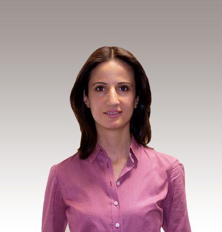Седа Маргарян