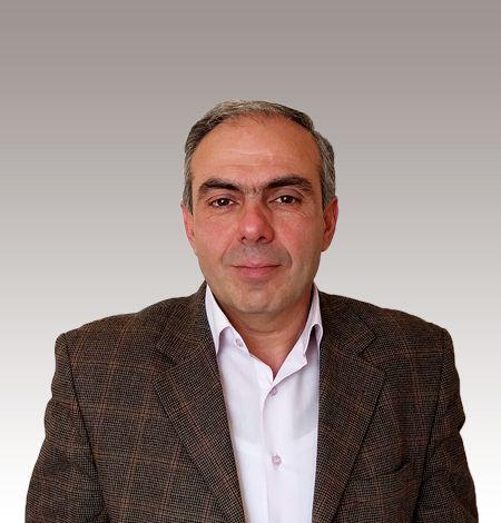 Гагик Симонян