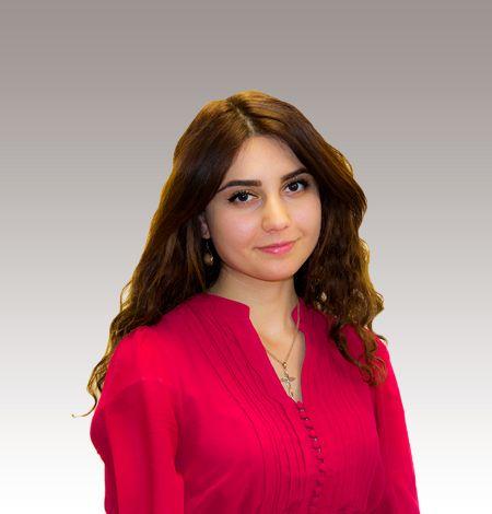 Gohar Vardanian