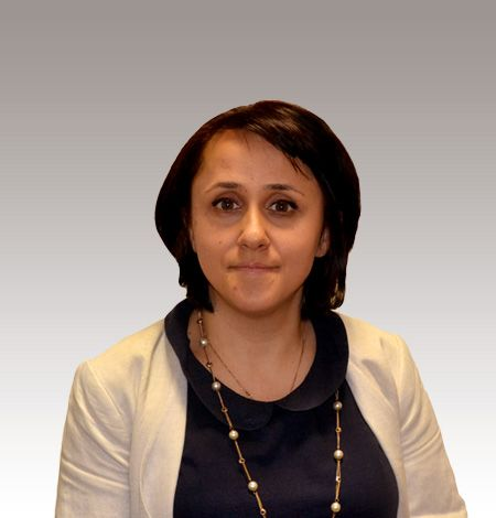 Marie Muradyan