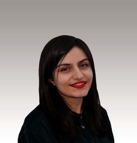 Mary Khachatryan