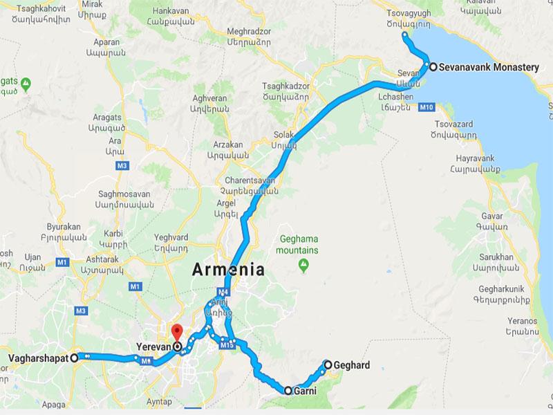 map-Корпоративный тур «Эконом»
