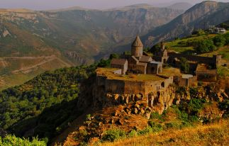 Autumn Tour to Armenia - 6 days