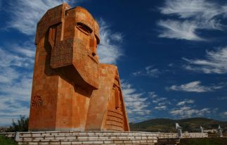 Travel to Nagorno-Karabakh – 7 days
