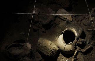 Archäologische Reise in Armenien