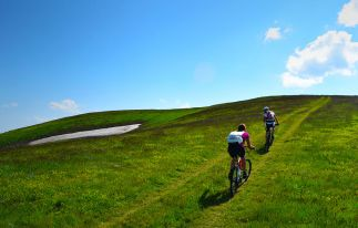 Mountainbike Tour durch Armenien