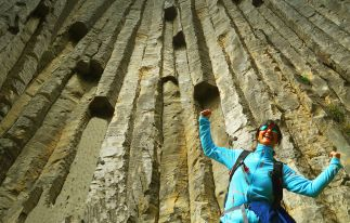 Rock Climbing in Armenia – 7 days