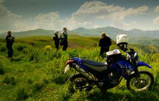 Moto Tour to Armenia and Georgia