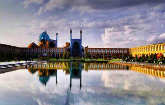 Исторический тур по Армении и Ирану