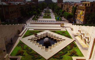 Group Tour to Armenia – 4 days