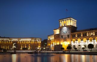Group Tour to Armenia – 6 days
