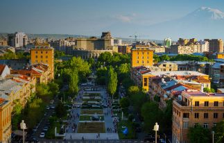 Summer Tour to Armenia – 4 days