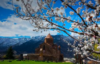 March Group Tour in Armenia - 6 days