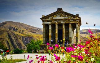 May Group Tour in Armenia - 6 days