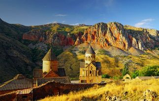 November Group Tour in Armenia - 5 days