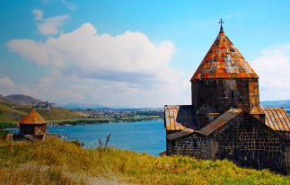May Group Tour in Armenia - 4 days