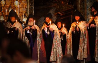 Christian Pilgrimage Tour in Armenia